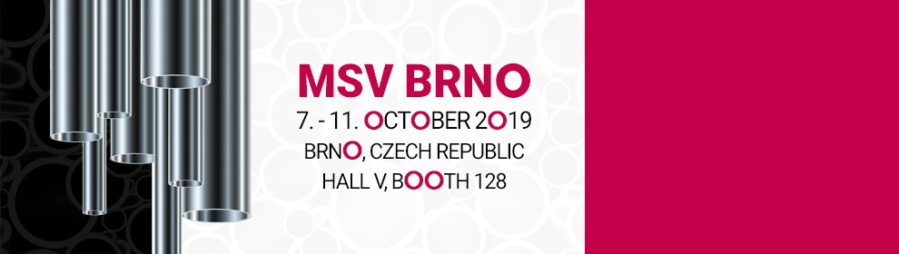 International Engineering Fair BRNO 2018